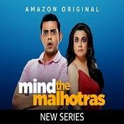 AMAZON WEB SERIES LIST -Mind The Malhotras