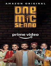 AMAZON WEB SERIES LIST -One Mic Stand