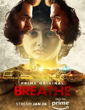 AMAZON WEB SERIES LIST - Breathe