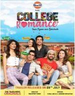 BEST WEB SERIES LIST - Collage romance