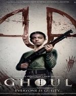 BEST WEB SERIES LIST - Ghoul