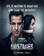 BEST WEB SERIES LIST - Hostages