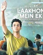 BEST WEB SERIES LIST - Laakhon Mein Ek