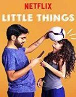 BEST WEB SERIES LIST - Little Things