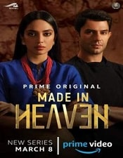 AMAZON WEB SERIES LIST - Made in Heaven