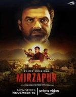 BEST WEB SERIES LIST - Mirzapur