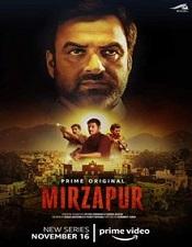 AMAZON WEB SERIES LIST - Mirzapur