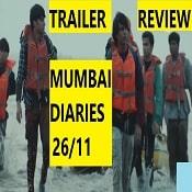 BEST WEB SERIES LIST -Mumbai Diaries 26 11