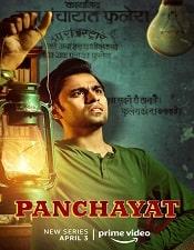 BEST WEB SERIES LIST -Panchayat