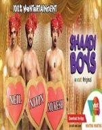 BEST WEB SERIES LIST - Shaadi-Boys
