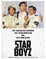 BEST WEB SERIES LIST - Star Boyz