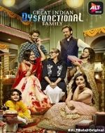 BEST WEB SERIES LIST - The Great Indian Dysfunctional Family