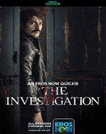 BEST WEB SERIES LIST - The Investigation