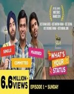BEST WEB SERIES LIST - What's your status