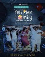 BEST WEB SERIES LIST- Yeh Meri Family