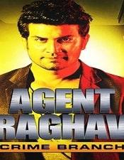 Best_51_Netflix_Web_Series-Agent_Raghav