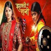 Best_51_Netflix_Web_Series-Jhansi_Ki_Rani