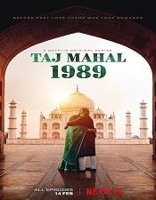 Best_51_Netflix_Web_Series-Taj_Mahal_1989