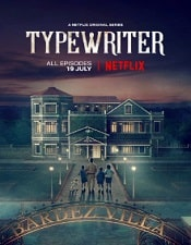 Best_51_Netflix_Web_Series-Typewriter