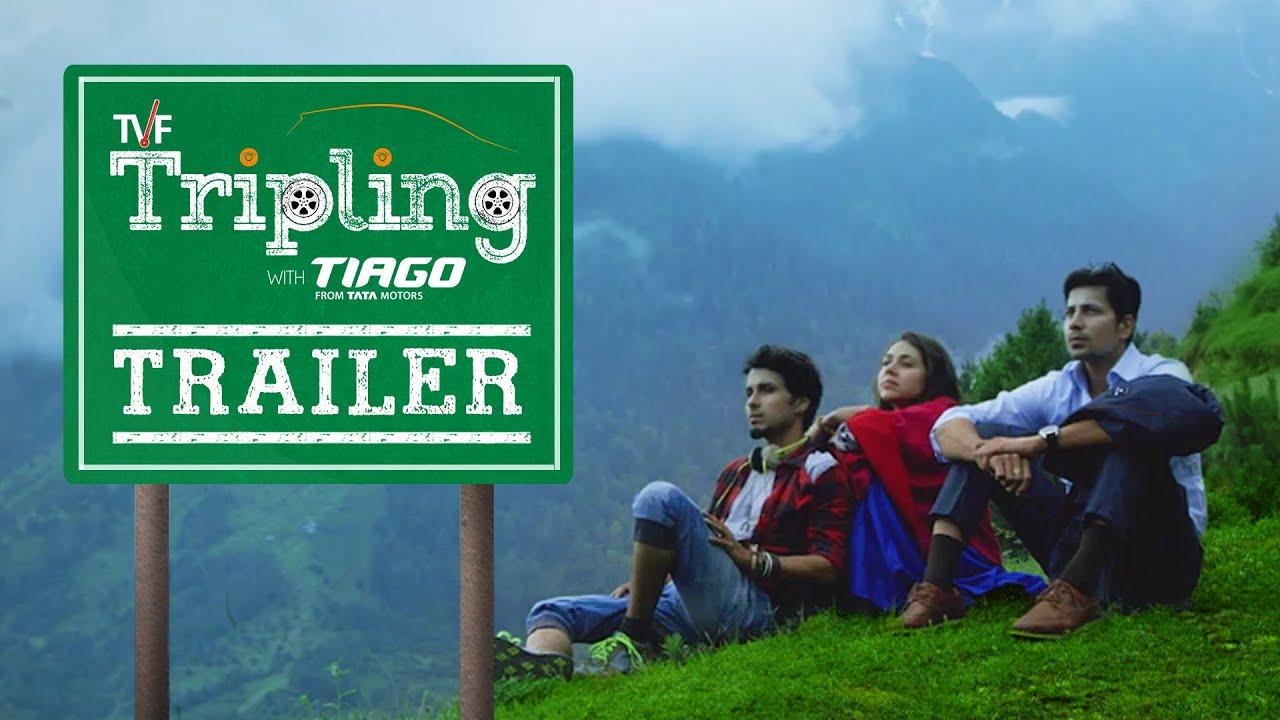 Tripling - 2016 Web Series (Hindi)