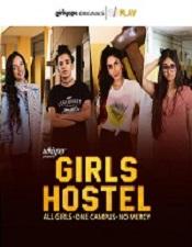 Best 51 Netflix Web Series-girls hostel