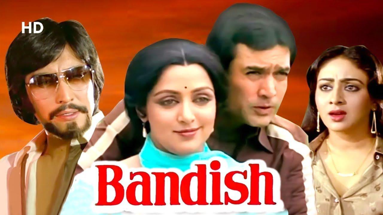 Bandish 1980 Hindi Film – Watch Full Movie & Songs