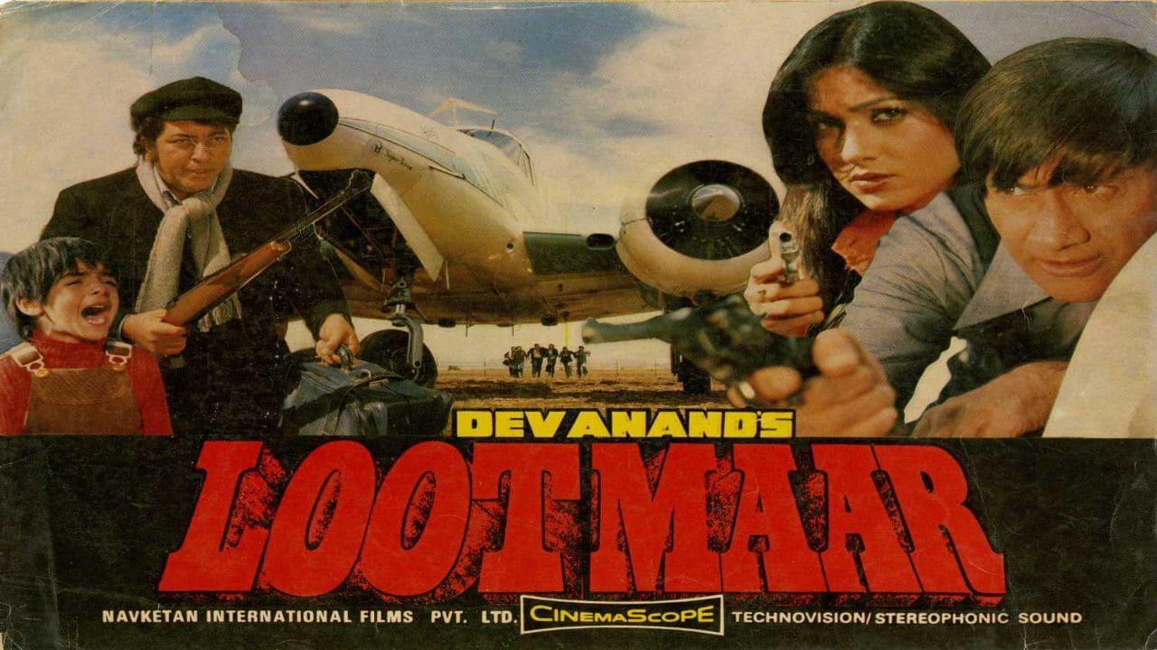 Lootmaar 1980 Hindi Film – Watch Full Video Songs