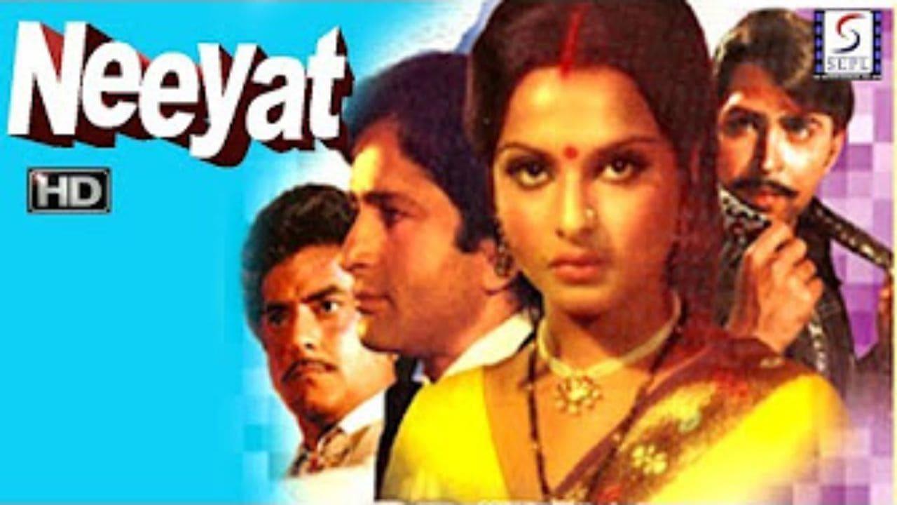 Neeyat 1980 Hindi Film – Watch Movie Scene & Songs