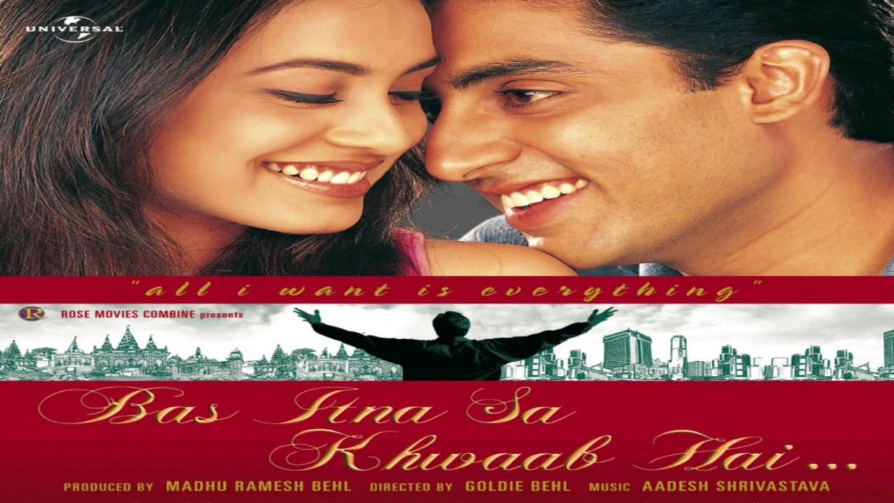 Bas Itna Sa Khwaab Hai 2001 Bollywood Film