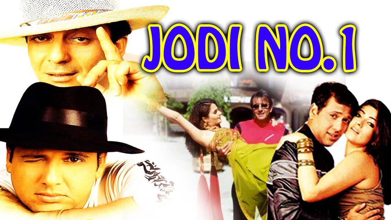 Jodi No.1 2001 Bollywood Film