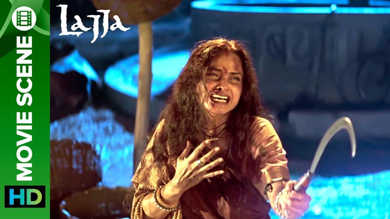 Lajja 2001 Bollywood Film
