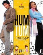 2004_Bollywood_Movies_List_-_Hum_Tum