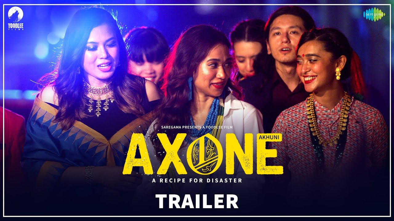 Axone – 2020 Web Series (Hindi)