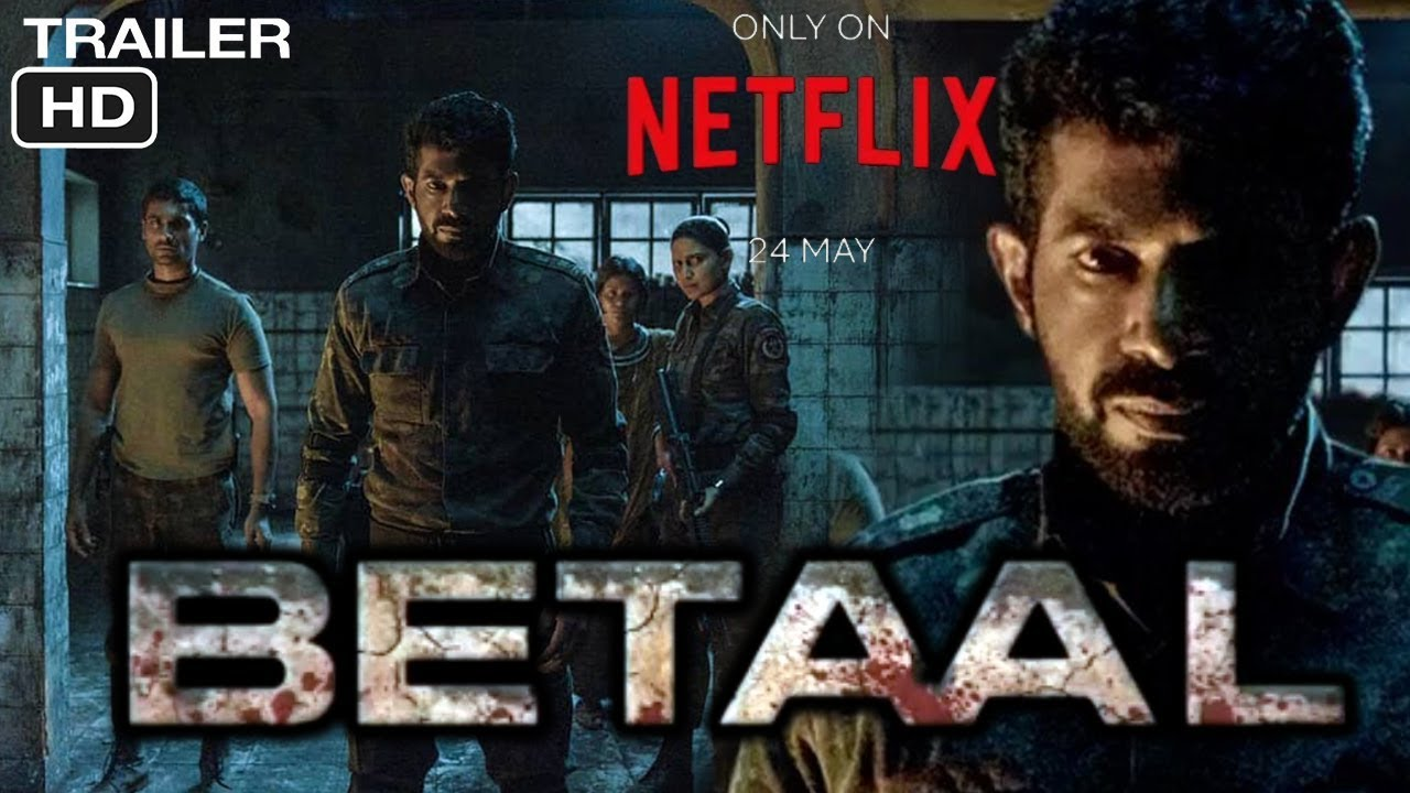 Betaal – 2020 Web Series (Hindi)