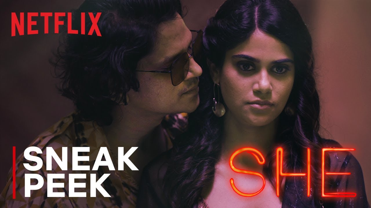 She – 2020 Web Series (Hindi)