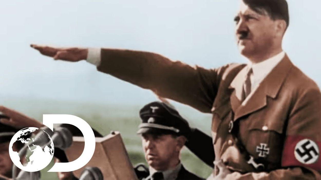 World War 2 In HD Colour 2009 Netflix Tv Shows Full ...