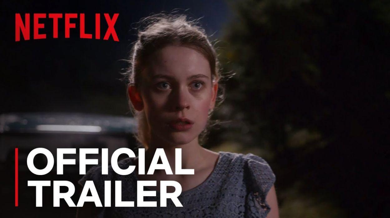 The Innocents Netflix