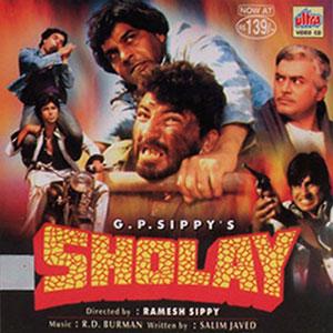 Sholay | Cinemaz World