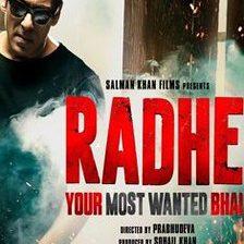 Radhe | Cinemaz World